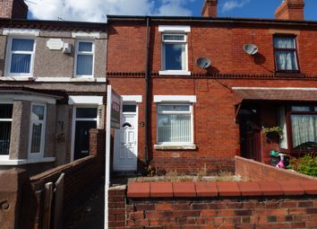 Thumbnail 3 bed terraced house for sale in West End Road, Haydock