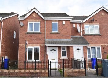 Thumbnail 3 bedroom semi-detached house to rent in Venture Scout Way, Manchester