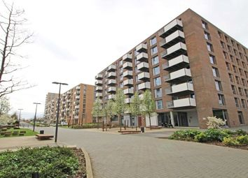 Thumbnail 2 bedroom flat to rent in Heron Place, 4 Bramwell Way, London