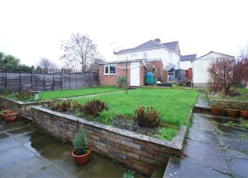 Thumbnail 3 bedroom end terrace house for sale in Howard Avenue, Bexley, Kent