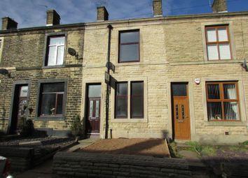 Thumbnail 3 bedroom terraced house for sale in Wood Street, Bury