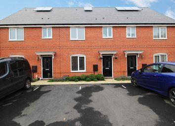 Thumbnail 3 bed terraced house for sale in Knowlton Close, Bursledon, Southampton