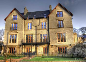 Thumbnail 3 bed flat to rent in Leabank Hall, Rawtenstall, Lancashire