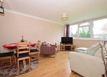 Thumbnail 2 bedroom flat for sale in Long Green, Chigwell, Essex
