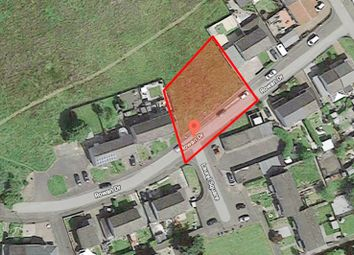 Thumbnail Land for sale in Rowan Drive, Banknock, Bonnybridge