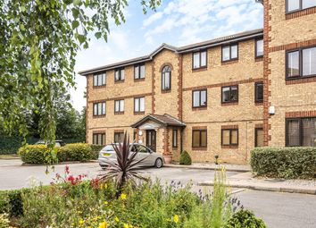 Thumbnail 1 bed flat for sale in Hutchins Close, Hornchurch, Essex