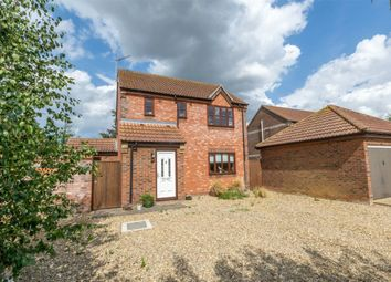 Thumbnail 3 bed detached house for sale in Briston, Melton Constable
