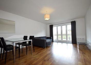 Thumbnail 3 bed flat to rent in Jefferson House, Park Lodge Avenue, West Drayton