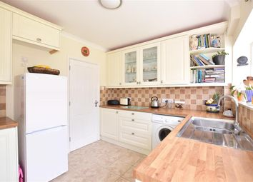 Thumbnail 4 bedroom semi-detached house for sale in Ruskin Avenue, Welling, Kent
