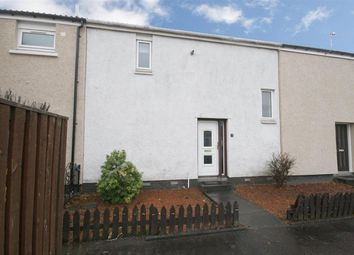 Thumbnail 2 bed terraced house for sale in Marshall Street, Grangemouth