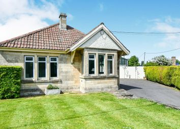 Thumbnail 4 bed detached house for sale in Bath Road, Chippenham