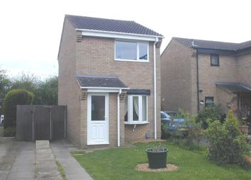 Thumbnail 2 bedroom property to rent in Azalea Court, Yaxley, Peterborough