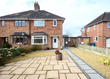 Thumbnail 3 bed semi-detached house to rent in West View, Rough Close