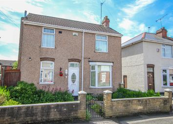 Thumbnail 2 bedroom detached house for sale in Newhall Road, Coventry