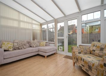 Thumbnail 3 bedroom semi-detached house for sale in Stirling Road, Old Catton, Norwich