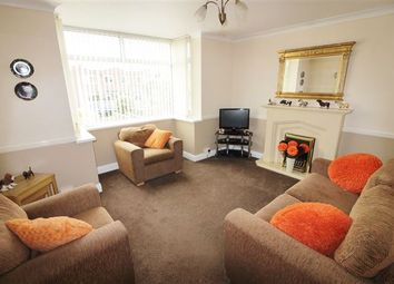 Thumbnail 2 bed semi-detached house for sale in Saville Road, Whiston, Rotherham, Rotherham