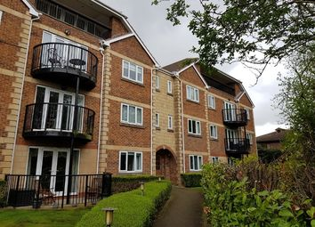 Thumbnail 2 bed flat to rent in 6 Beaumont House, Aughton Park Drive, Aughton, Lancashire