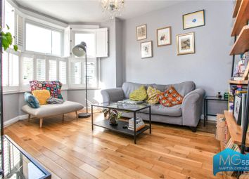 Thumbnail 2 bed flat for sale in Manor Park Road, East Finchley, London