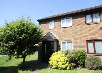 Thumbnail 2 bed end terrace house for sale in Buckingham Road, Chippenham, Wiltshire