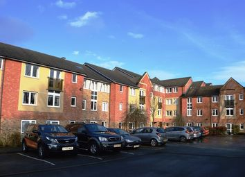 Thumbnail 1 bed property for sale in Enfield Court.Garside Street, Gee Cross, Hyde