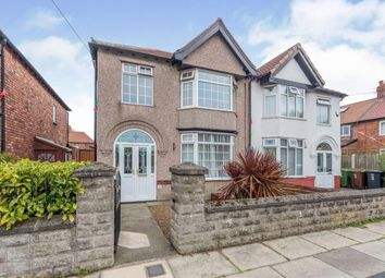 3 bed property for sale in Rosebery Avenue, Brighton-Le-Sands, Liverpool, Merseyside L22
