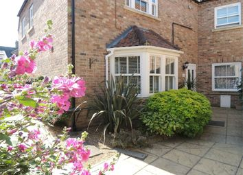Thumbnail 2 bed flat for sale in Paradise Road, Downham Market