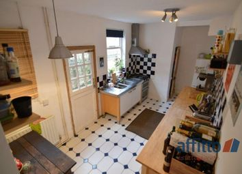 Thumbnail 3 bed terraced house to rent in Adderley Road, Leicester