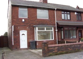 Thumbnail 3 bed semi-detached house to rent in Cale Lane, Aspull