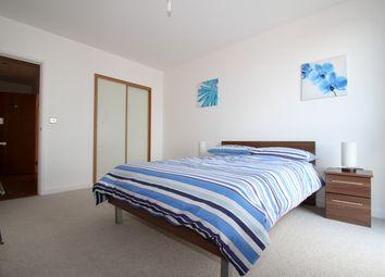 Thumbnail 1 bedroom flat to rent in Warton Road, Stratford