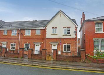 Thumbnail 3 bed end terrace house for sale in Sharoe Green Lane, Fulwood, Preston