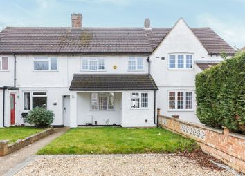 Thumbnail 3 bed terraced house for sale in Mullway, Letchworth Garden City