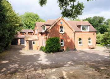 Thumbnail 5 bed detached house for sale in Aldon Lane, West Malling