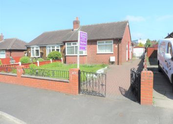 Thumbnail 3 bed semi-detached bungalow for sale in 22 Avon Road, North Chadderton