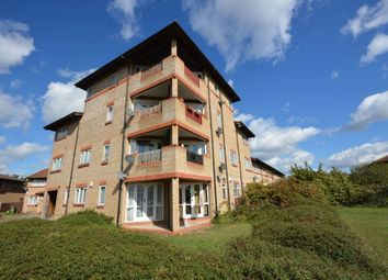 Thumbnail 1 bed flat for sale in Templar Drive, North Thamesmead, London