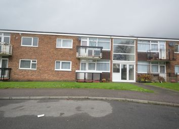 Thumbnail 2 bedroom flat for sale in Cypress Court, Rochester