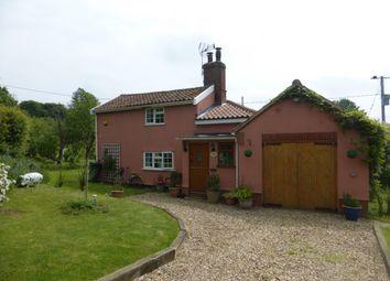 Thumbnail 3 bedroom cottage to rent in Grundisburgh Road, Burgh, Woodbridge
