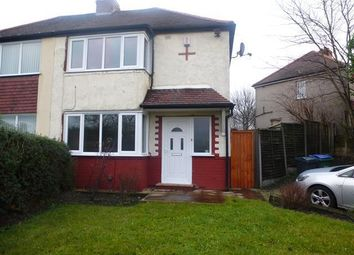 Thumbnail 3 bedroom property to rent in Heath Lane, West Bromwich