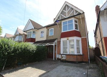 Thumbnail 2 bedroom flat for sale in Eagle Road, Wembley