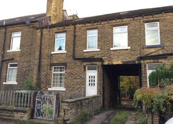 Thumbnail 3 bed terraced house to rent in Norman Road, Birkby, Huddersfield