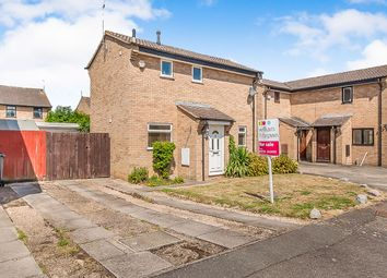 Thumbnail 2 bed detached house for sale in Azalea Court, Yaxley, Peterborough