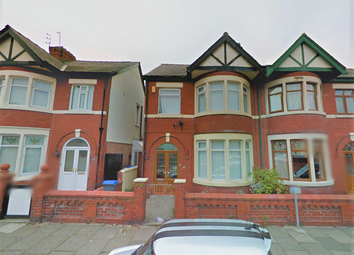 Thumbnail 3 bedroom semi-detached house to rent in Ripon Road, Blackpool