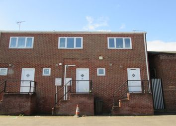 Thumbnail 1 bed flat to rent in Woodhouse Green, Thurcroft, Rotherham