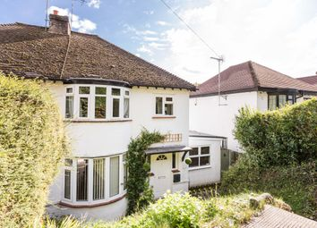 3 bed semi-detached house for sale in Stafford Road, Caterham CR3