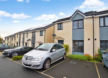 Thumbnail 3 bed end terrace house for sale in Bethany Gardens, Plymouth