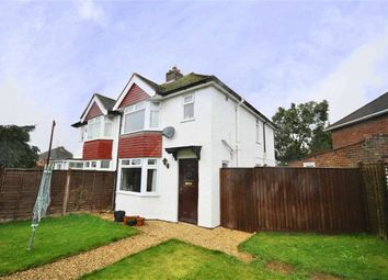 Thumbnail 3 bed semi-detached house for sale in Court Road, Brockworth, Gloucester