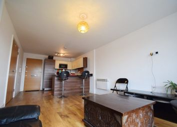 Thumbnail 1 bed flat to rent in Cavendish House, West Drayton
