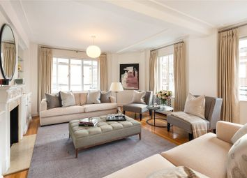 Thumbnail 3 bed flat for sale in Whitelands House, Cheltenham Terrace, Chelsea, London