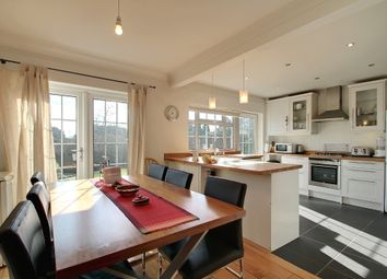 Thumbnail 3 bed end terrace house for sale in Rising Hill Close, Northwood