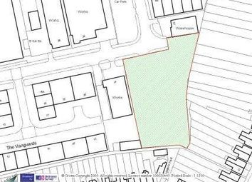 Thumbnail Land to let in Lot 39, Vanguard Way Industrial Estate, 39, Vanguard Way, Southend-On-Sea