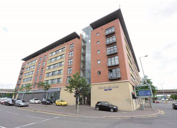 Thumbnail 2 bed flat to rent in 30, Quay Gate, Belfast